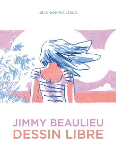 Bandes dessinées du Québec Jimmyb10