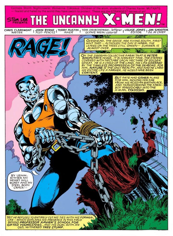 Comic books et super-héros - Page 4 John-b11