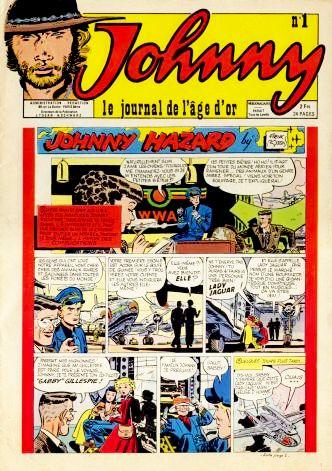 Johnny Hallyday Journa11