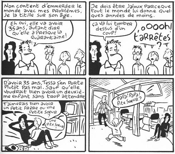 Les BD qui racontent la BD - Page 2 Journa19