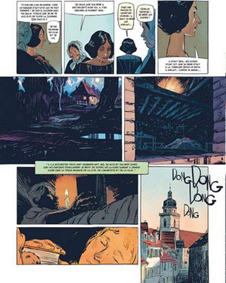 Quelques nouvelles du mainstream - Page 2 Kilomz11