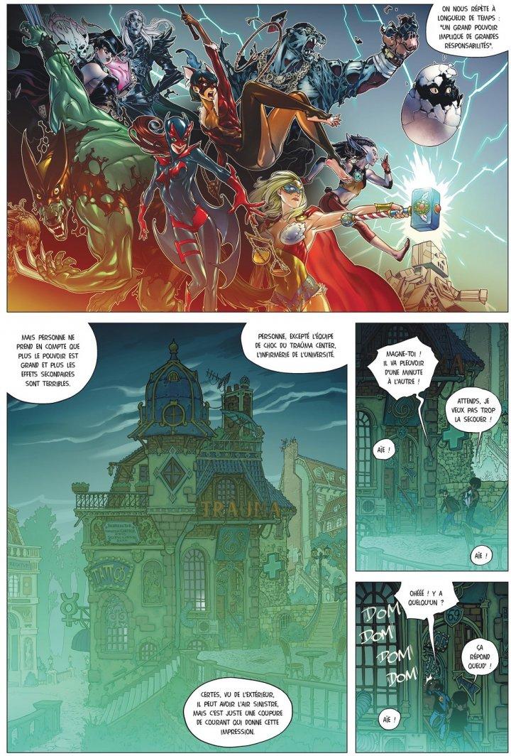 Quelques nouvelles du mainstream - Page 4 Kim-tr11