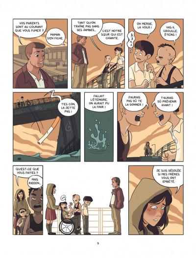 Quelques nouvelles du mainstream - Page 4 L_homm12