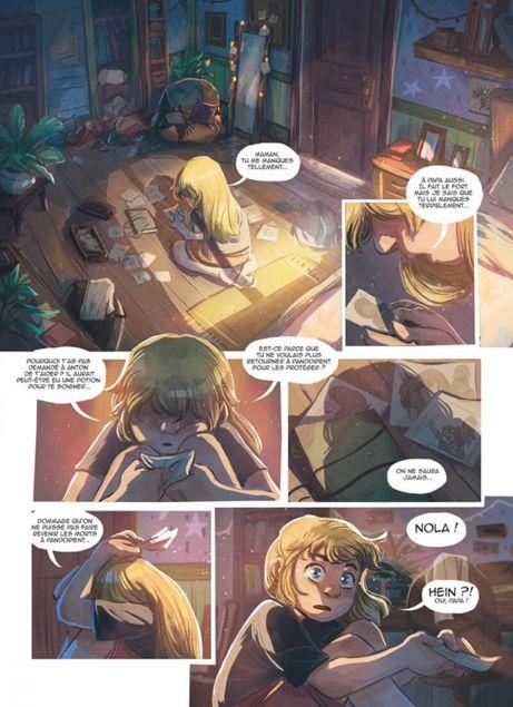 Bandes dessinées pour enfants - Page 3 La-boi11