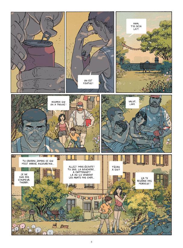 Quelques nouvelles du mainstream - Page 2 La_chu10