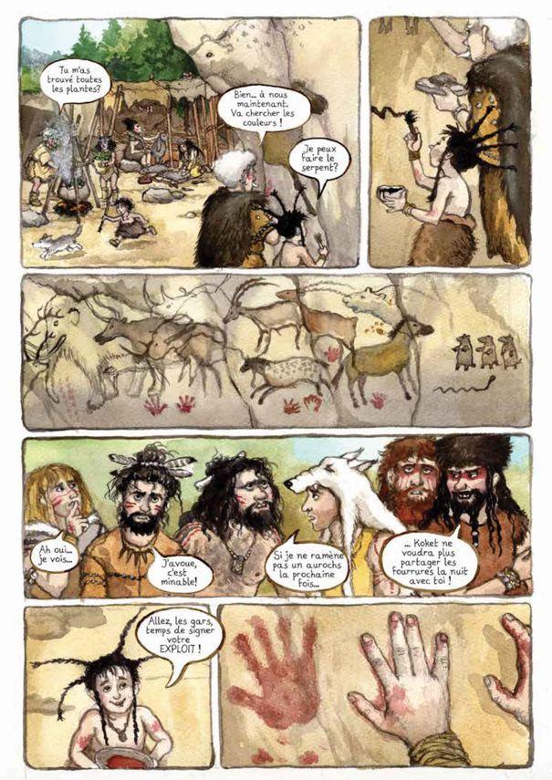 Avis divers sur diverses séries historiques - Page 6 Lady-m11