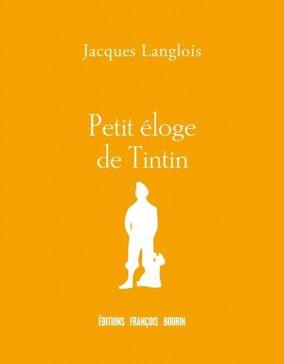 Trouvailles autour de Tintin (deuxième partie) - Page 8 Langlo11