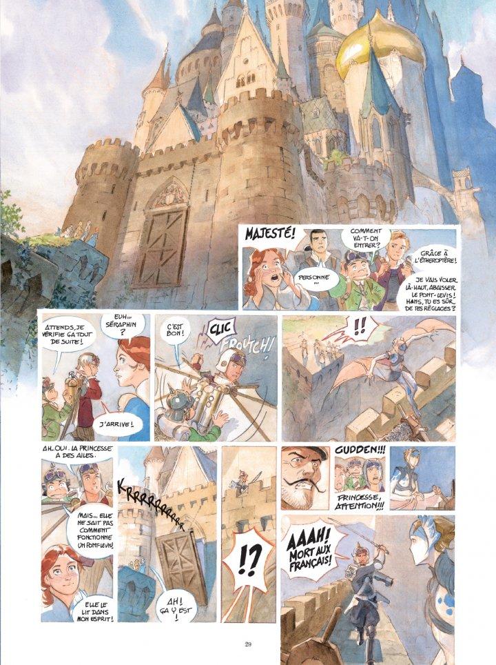 Quelques nouvelles du mainstream - Page 3 Le-cha11