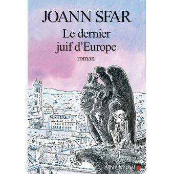Les fantaisies de Joann Sfar - Page 4 Le-der10