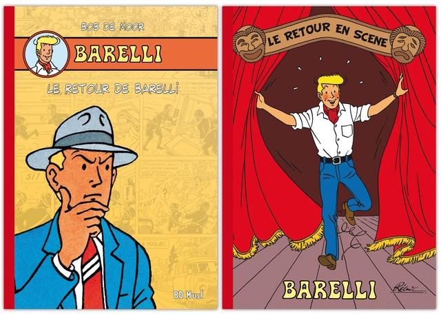 Bob de Moor l'histoire et Barelli - Page 14 Le_ret13