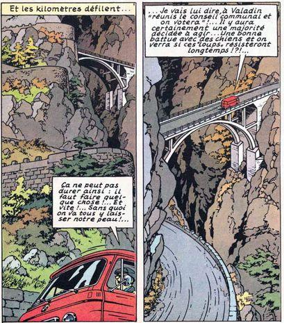 La Suisse dans la BD - Page 2 Lefran12