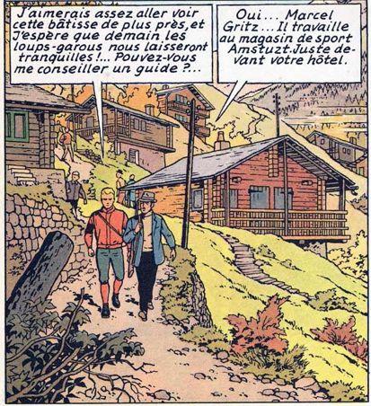 La Suisse dans la BD - Page 2 Lefran13