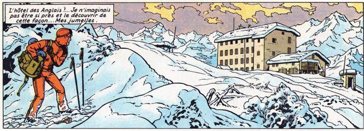 La Suisse dans la BD - Page 2 Lefran14