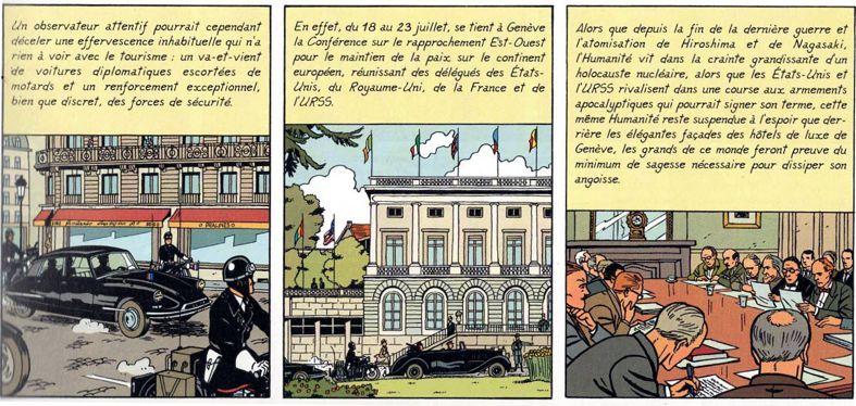 La Suisse dans la BD - Page 4 Lefran17