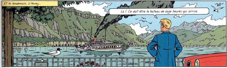La Suisse dans la BD - Page 4 Lefran18