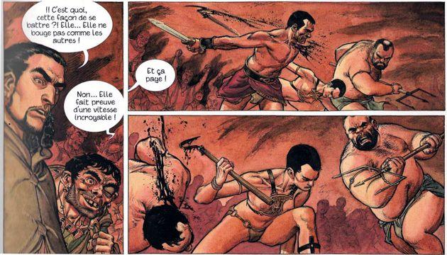 Murena a t-il remplacé Alix ? - Page 9 Lemuri14