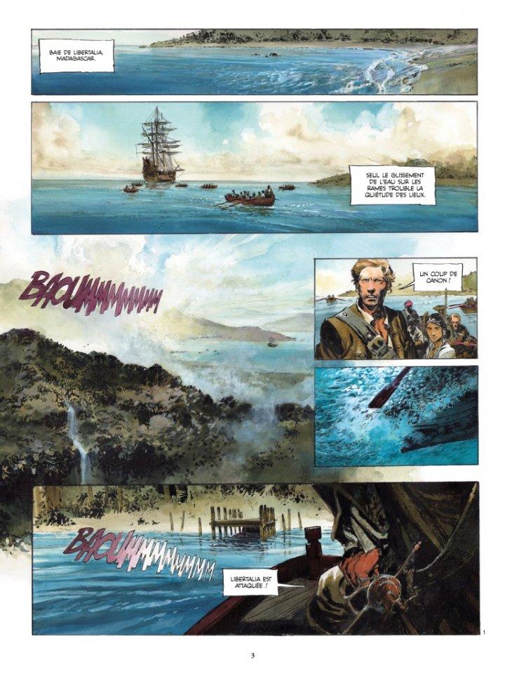 Avis divers sur diverses séries historiques - Page 5 Libert12