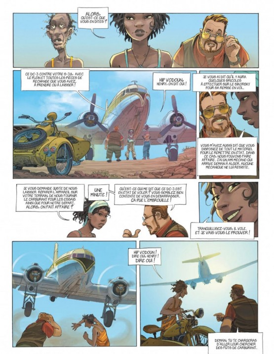 Quelques nouvelles du mainstream - Page 4 Libert14