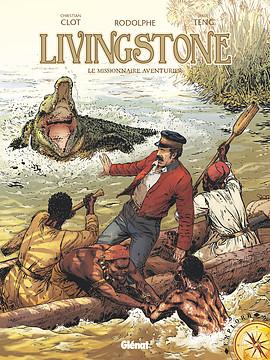Voyages et bandes dessinées Living10