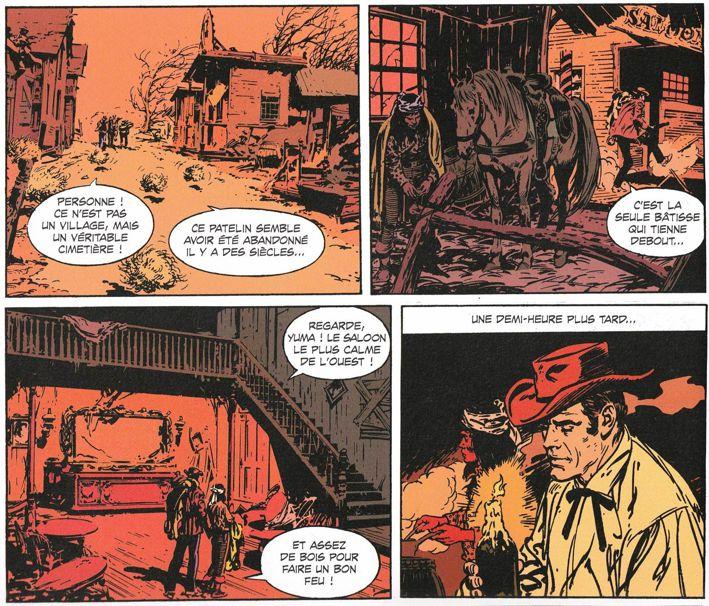 Jesus Blasco, un grand d'Espagne - Page 8 Los-gu11