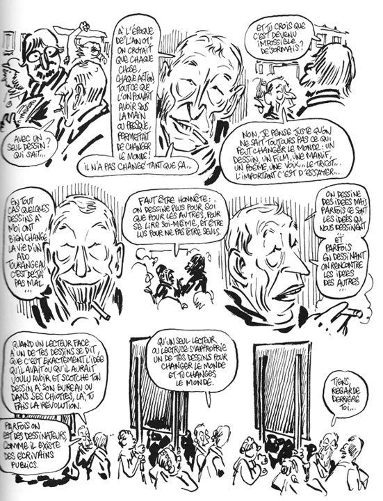 Les BD qui racontent la BD - Page 2 Luz-in13