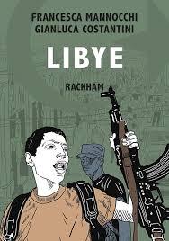 Voyages et bandes dessinées - Page 2 Lybie-10