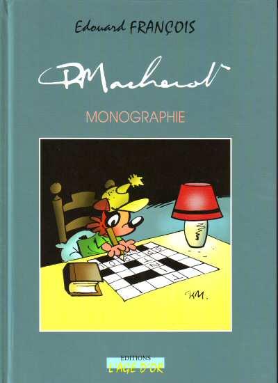 Références et monographies d'auteurs Macher10