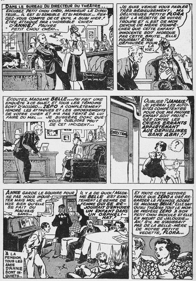 Darrell McClure, Nicholas Afonsky et la saga de la Petite Annie - Page 5 Maison41