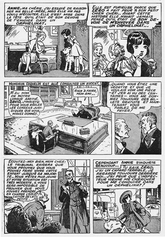 Darrell McClure, Nicholas Afonsky et la saga de la Petite Annie - Page 5 Maison47