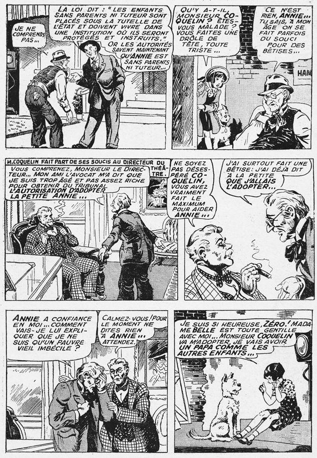 Darrell McClure, Nicholas Afonsky et la saga de la Petite Annie - Page 5 Maison49