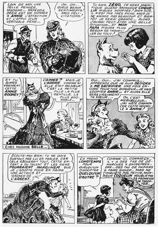 Darrell McClure, Nicholas Afonsky et la saga de la Petite Annie - Page 5 Maison51