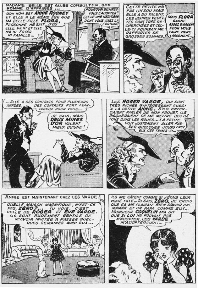 Darrell McClure, Nicholas Afonsky et la saga de la Petite Annie - Page 5 Maison52