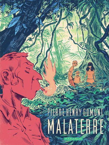 "Pierre-Henry GOMONT et ""Pereira prétend"" Malate10"