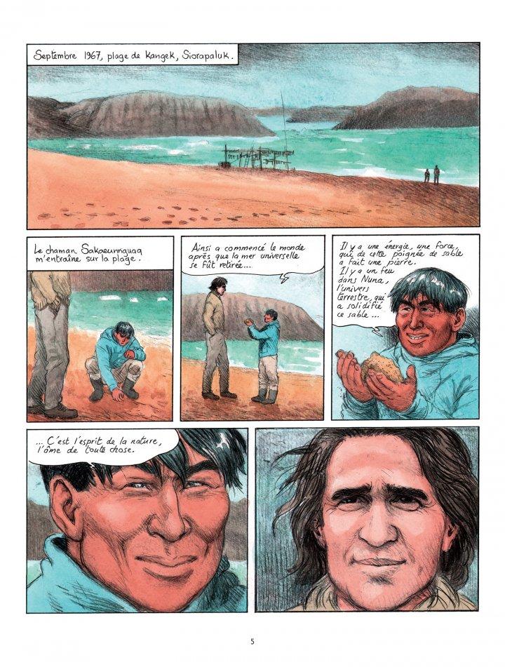 Voyages et bandes dessinées Malaur11
