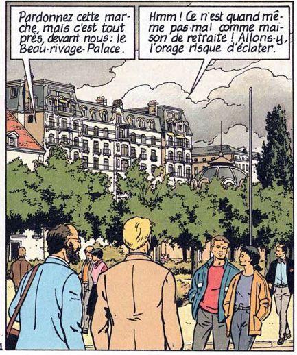 La Suisse dans la BD - Page 2 Martin15
