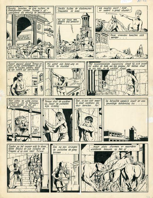 50 ans avec Jacques Martin - Page 14 Martin17