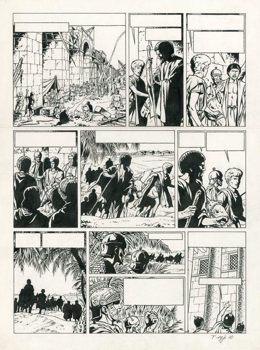 50 ans avec Jacques Martin - Page 14 Martin18