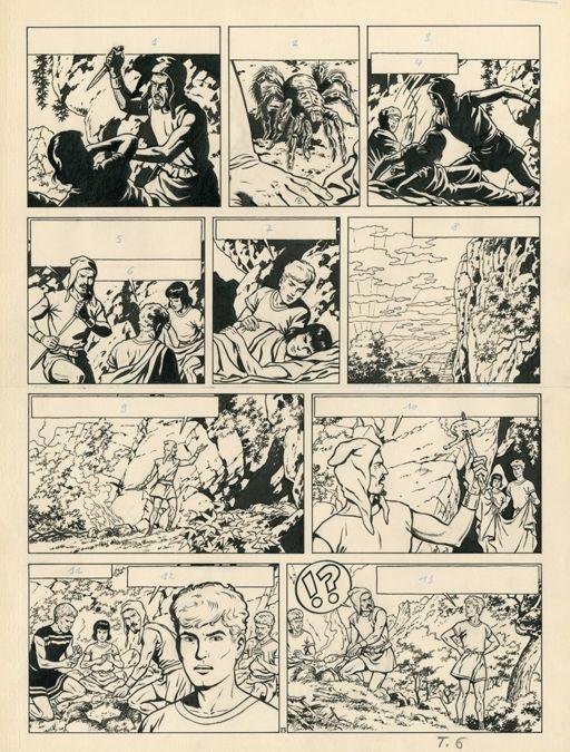 50 ans avec Jacques Martin - Page 14 Martin19