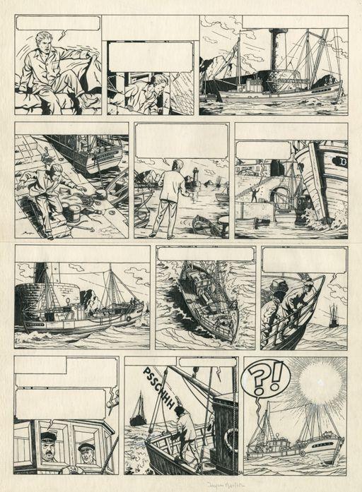 50 ans avec Jacques Martin - Page 14 Martin20