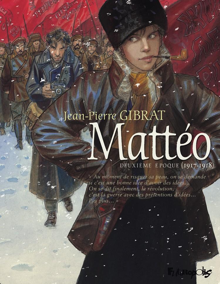 Les belles images de Jean-Pierre GIBRAT Matteo10