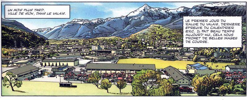 La Suisse dans la BD - Page 3 Michel12