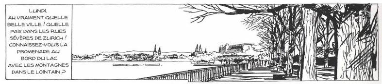 La Suisse dans la BD - Page 4 Michel18