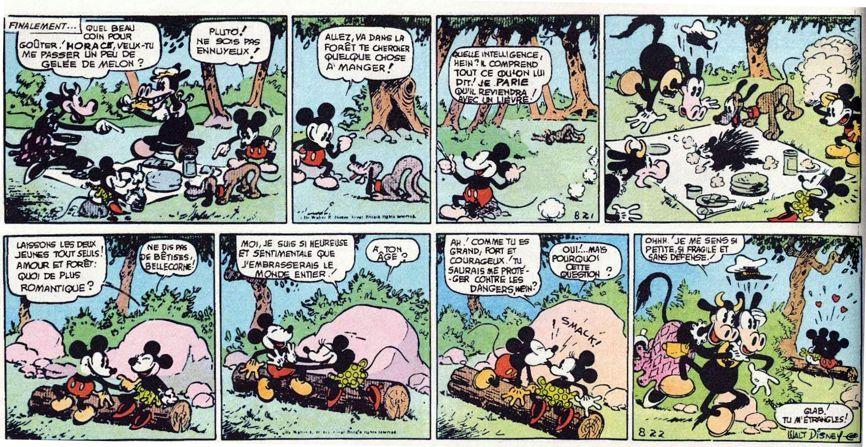Tous les albums de Mickey - Page 8 Micke108