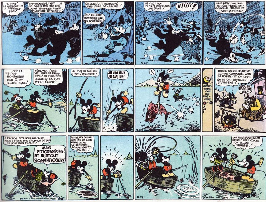 Tous les albums de Mickey - Page 8 Micke111