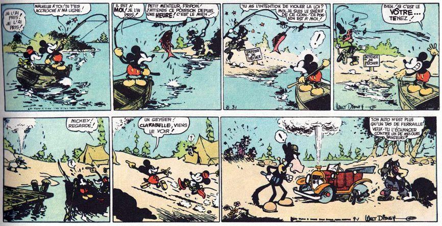 Tous les albums de Mickey - Page 8 Micke112