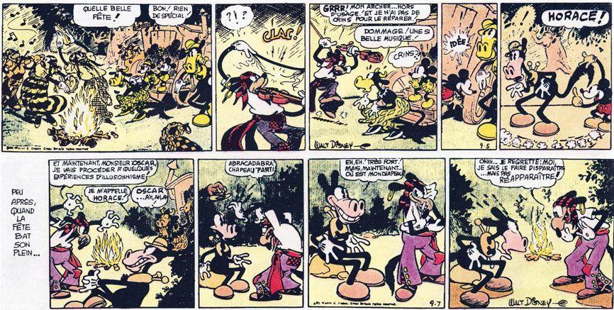 Tous les albums de Mickey - Page 8 Micke115