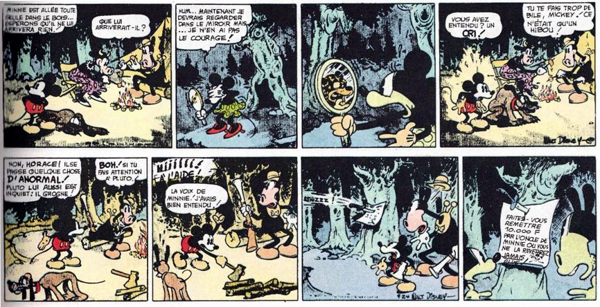 Tous les albums de Mickey - Page 8 Micke121