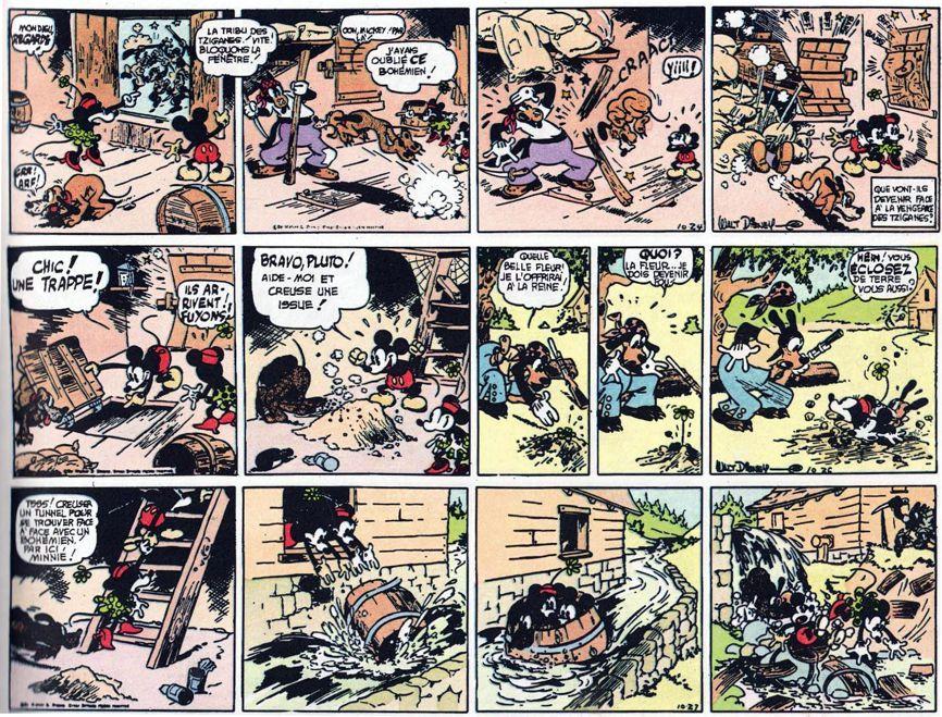 Tous les albums de Mickey - Page 8 Micke133