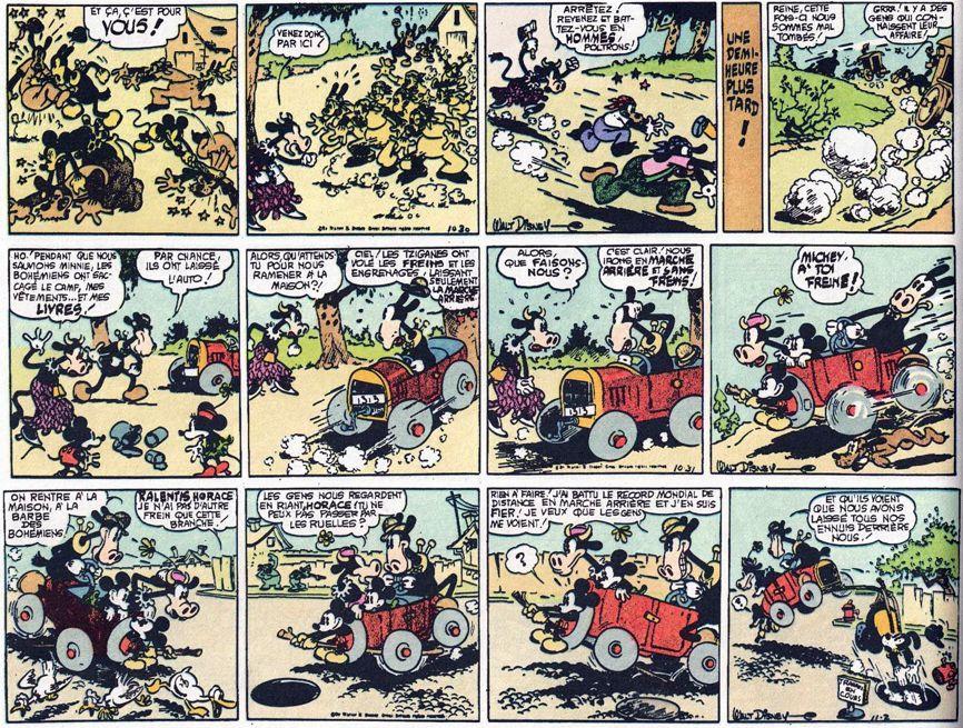 Tous les albums de Mickey - Page 8 Micke137