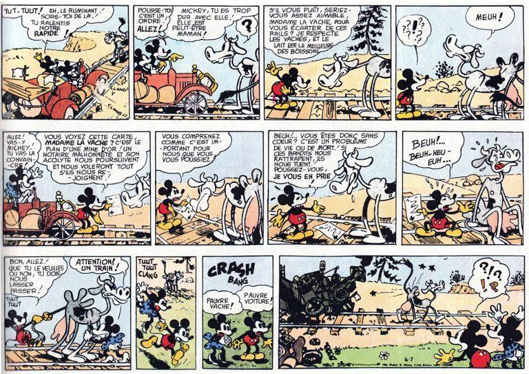 Tous les albums de Mickey - Page 2 Mickey11